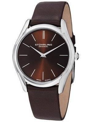 Stuhrling Original Symphony Ascot Classic Swiss Quartz 434.3315K59 Men's Watch