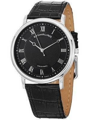 Stuhrling Original Classique Swiss Quartz 645.03 Men's Watch