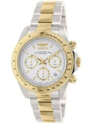 Invicta Signature Professional 200M Speedway 7029 Men's Watch