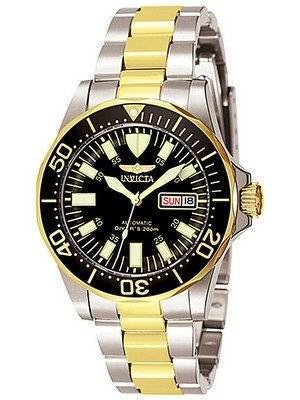 Invicta Signature Automatic Diver's 200M 7045 Men's Watch