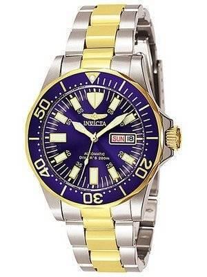 Invicta Signature Automatic Diver's 200M 7046 Men's Watch
