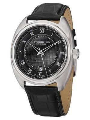 Stuhrling Original Aristocrat Twenty 728.02 Men's Watch