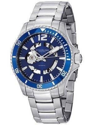 Stuhrling Original Regatta Makran Automatic 772.02 Men's Watch