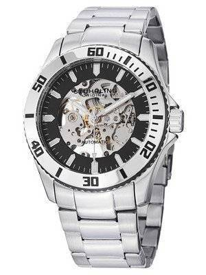 Stuhrling Original Antilles Automatic Skeleton 773.01 Men's Watch