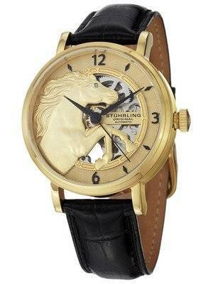 Stuhrling Original Legacy Automatic 20 Jewels 804.04 Men's Watch