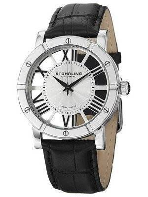 Stuhrling Original Winchester Swiss Quartz 881.01 Men's Watch