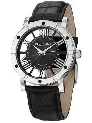 Stuhrling Original Winchester Swiss Quartz 881.02 Men's Watch