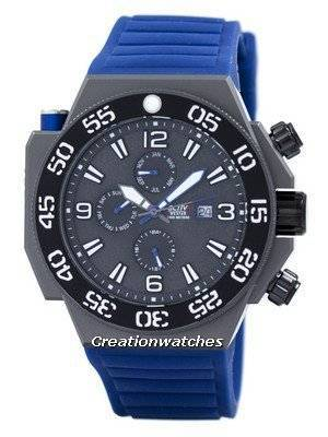 Westar Quartz 1000M 90075GGN446 Men's Watch