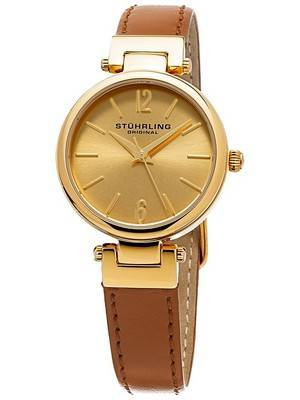 Stuhrling Original Symphony Classique Quartz 956.02 Women's Watch