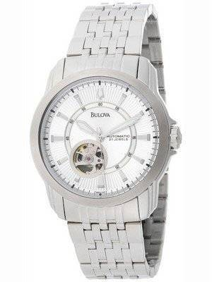 Bulova BVA Automatic Self-Winding 96A100 Mens Watch