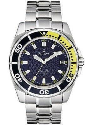 Bulova Marine Star 96B126 Men's Watch