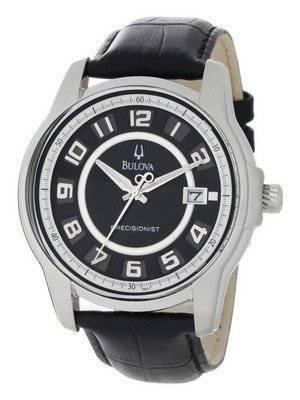 Bulova Precisionist Claremont 96B127 Mens Watch