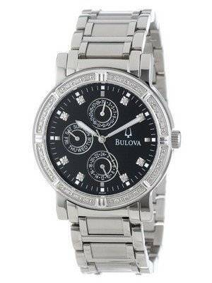 Bulova Highbridge 96E04 Men's Watch