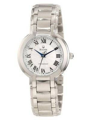 Bulova Precisionist Fairlawn 96L168 Women's Watch