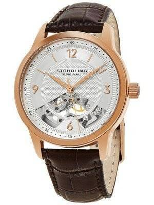 Stuhrling Original Legacy Automatic 17 Jewels 977.05 Men's Watch