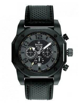 Bulova Marine Star 98B151 Mens Watch