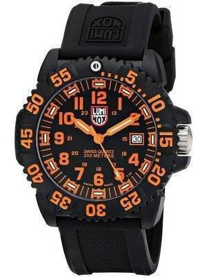 Luminox Sea Navy Seal Colormark 3050 Series A3059 Men's Watch