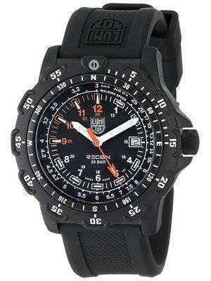 Luminox Land Recon Point Man 8820 Series A8821KM Men's Watch