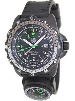 Luminox Land Recon Nav Spc Series 200M A8831KM Men's Watch
