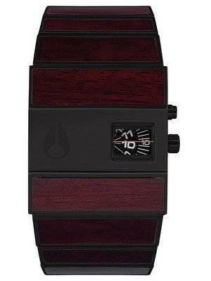 Nixon Rotolog Quartz A028-1107-00 Men's Watch