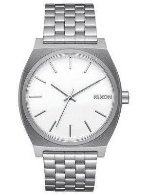 Nixon Time Teller Quartz A045-100-00 Men's Watch