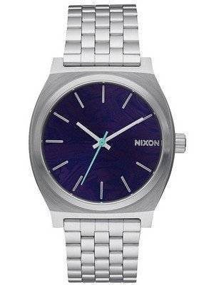 Nixon Time Teller Quartz A045-230-00 Men's Watch