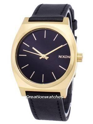 Nixon Time Teller Quartz A045-2639-00 Men's Watch
