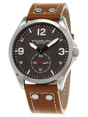 Stuhrling Original Tuskegee Swiss Quartz 684.02 Men's Watch