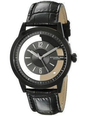 Stuhrling Original Winchester Swiss Quartz 946.03 Men's Watch