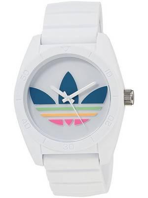 Adidas Santiago Quartz ADH2916 Unisex Watch