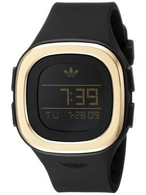 Adidas Denver Digital Quartz ADH3031 Unisex Watch