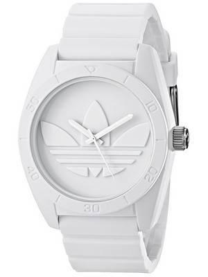 Adidas Santiago Quartz ADH6166 Unisex Watch