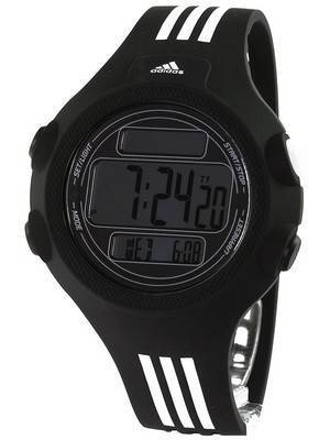 Adidas Questra Digital Quartz ADP6081 Watch