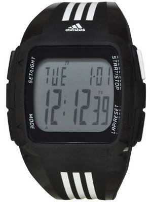 Adidas Duramo XL Digital Quartz ADP6089 Watch