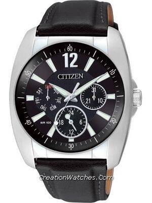 Citizen Men's Multi-hand Dress watch AG8280 AG8280-07E