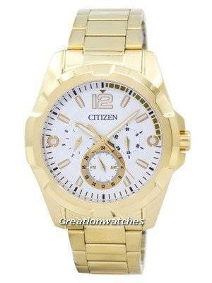 Citizen Quartz AG8332-56A Men's Watch