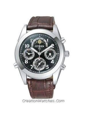 Citizen Campanola Grand Complication Chime AH4020 AH4020-03E