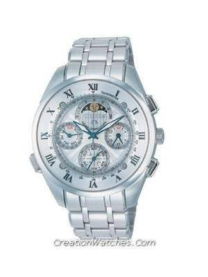 Citizen Campanola Grand Complication Chime AH4030 AH 4030-51A