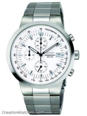 Citizen  Chronograph OXY AN3180-52A