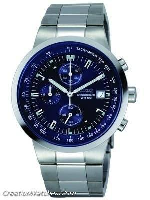 Citizen  Chronograph OXY AN3180-52L