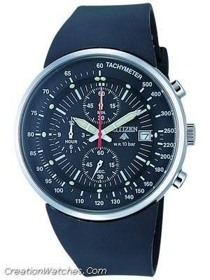 Citizen Promaster Land AN3320-04E