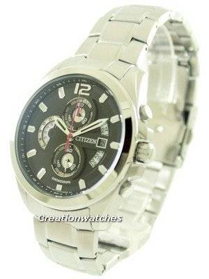 Citizen Chronograph Quartz AN3420-51E Men's Watch