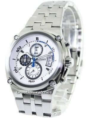 Citizen Chronograph Sports AN3450-50A Men's Watch
