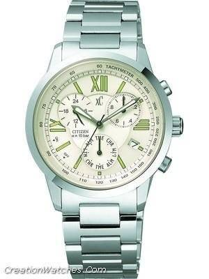 Citizen  Ladies xC Chronograph  AN6070-54A