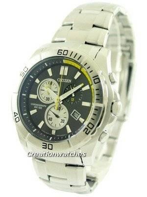 Citizen Chronograph Sports AN7100-50E Men's Watch