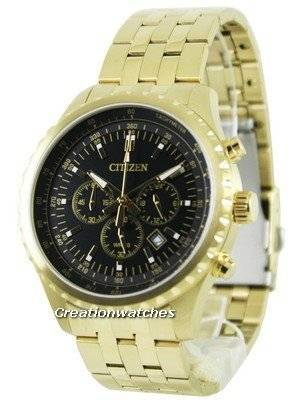 Citizen Quartz Chronograph AN8062-51E Men's Watch