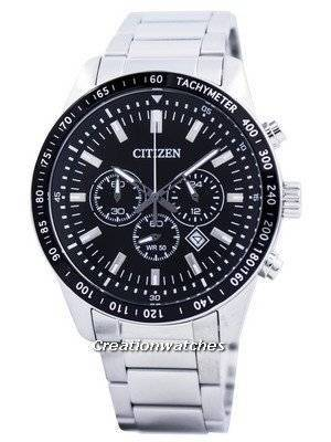 Citizen Quartz Chronograph AN8071-51E Men's Watch