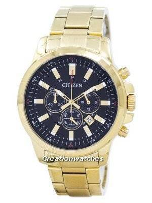 Citizen Urban Chronograph Quartz AN8082-54E Men's Watch