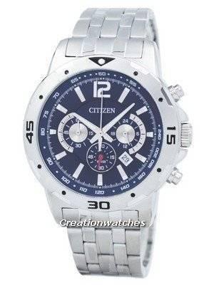 Citizen Chronograph Quartz AN8100-54L Men's Watch