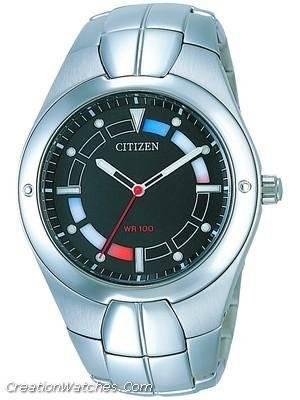 Citizen  OXY  AO2000-55E